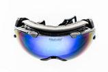 NEU : POLARLENS SERIES PG41 Skibrille / Snowboardbrille mit Magnetwechselscheiben