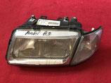 Audi A3 koplamp unit LOT #347