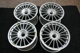 ATS Motorsport wielen 4 stuks 10Jx19 2x 12Jx18 LOT #144