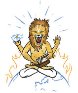 Löwenmantra als MP3-Download