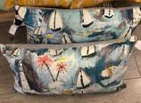 2 cushions Lalie Mers
