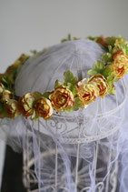 Artificial flower 花冠¥10,800