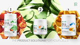 12 weken kuur celopruiming en aanvullen voedingsstoffen