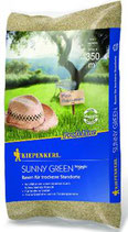 "Kiepenkerl ""Sunny Green"" - Rasen für trockene Standorte"