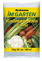 Kalimagnesia gekörnt