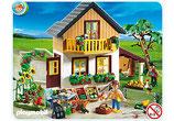 Playmobil 5120 Bauernhof mit Hofladen