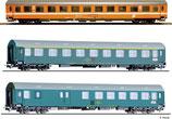 """Tillig 501764 Reisewagen-Set """"Vindobona"""""""
