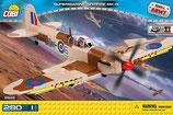 Cobi 5525 Spitfire