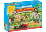 """Playmobil 70189 Adventskalender """"Auf dem Bauernhof"""""""