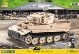 Cobi 2519 Tiger 1 Panzer 131