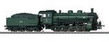 Märklin 39550 Güterzug-Dampflokomotive der bayerischen Gattung G 5/5