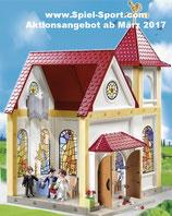Playmobil 5053 Hochzeitskirche