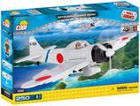 Cobi 5515 MITSUBISHI A6M2 ZERO