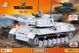 Cobi 3009 Leopard 1 Panzer
