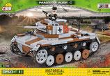 Cobi 2459 Panzer II Ausführung C