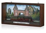 Märklin 37588 Borsig-Edition 4  Güterzug-Dampflokomotive G12