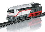 Märklin 39187 Diesellokomotive Baureihe 218