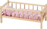 Puppen-Gitterbett