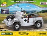 Cobi 2187 VW Kübelwagen typ 82