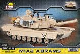 Cobi 2619 M1 Abrams A2