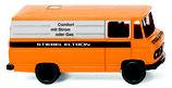 Wiking 27056 MB 406 Kastenwagen Stebel Eltron