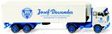 Wiking 052852 Volvo F88  Josef Dewender