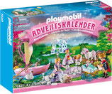 "Playmobil 70323 Adventskalender ""Picknick im Park"""