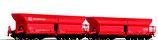 Roco 76189 Erzwagen - Set C