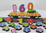 Märklin 44231 Geburtstagswagen mit Zahlen