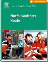 Notfallsanitäter Heute Buch 6. Auflage Mai 2016