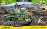 Cobi 2488 Panzer Panzer M46 Patton