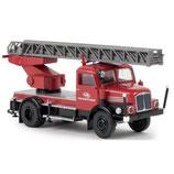 Brekina 71729 Feuerwehr Drehleiter DL 25 IFA S 4000