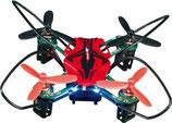 Carrera Mikro Quadrocopter 2,4 GHz
