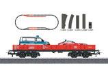 """Märklin 78752 Themen-Ergänzungspackung """"Feuerwache"""""""