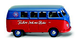 Wiking 878802 VW T1 Bus Typ 2 Telefunken