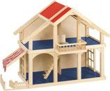 Puppenhaus 2 Etagen