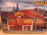 Faller 130374 Tanzcafe