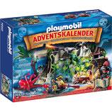 """Playmobil 70322 Adventskalender """"Schatzsuche in der Piratenbucht"""""""