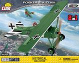 Cobi 2976A  Focker E.V (D.VIII)