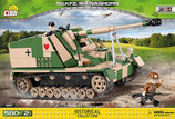 Cobi 2517 Sd.Kfz.164 Nashorn