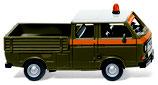 029350 VW T3 Doppelkabine Transporte Schlotmann
