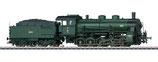 Märklin 39551 Güterzug-Dampflokomotive der bayerischen Gattung G 5/5