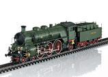 "Märklin 39436 Dampflokomotive S 3/6, die ""Hochhaxige"""