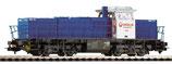 Piko 95189 Diesellok 1206 G