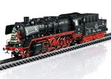 Märklin 37838 BR 50 Weihnachts-Dampflokomotive mit Schlepptender