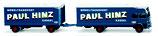 Wiking 50053 Möbelkofferlastzug Pauel Hinz  MB