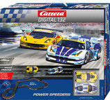 Carrera 30185 DIG 132 Power Speeders