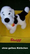 Steiff Hund Foxy Terrier