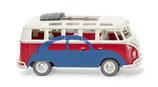 Wiking 879705 VW T1 Bus Sambabus Käfer