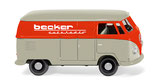 "Wiking 78857 VW T1 Bus ""Becker Radio"""